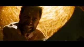 "The Wolverine | ""Atomic Bomb"" 