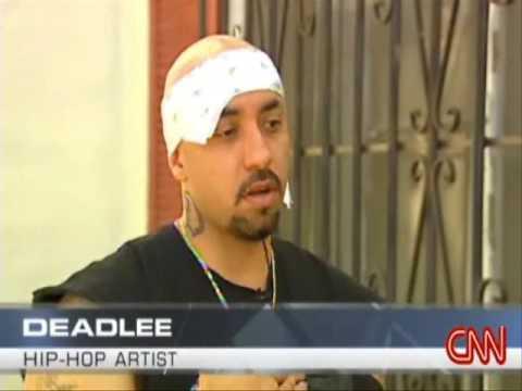 Deadlee gay rapper