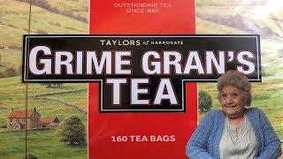 GRIME GRANS TEA