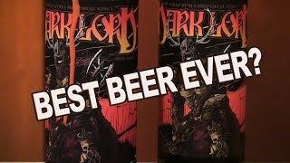 Three Floyds Dark Lord - Blind Taste Test