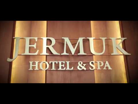 Jermuk Hotel \u0026 SPA