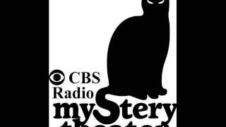"""The CBS Radio Mystery Theater - """"The Queen Of Palmyra"""" April 27, 1978"""