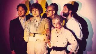 Shout Out Louds - Glasgow
