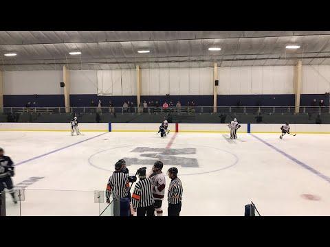 Boys Varsity Hockey vs Gunnery (01/17/18)