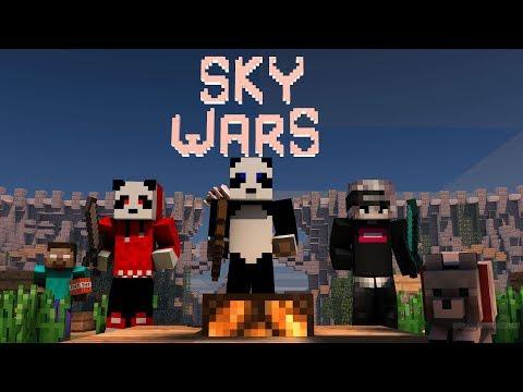 Sky Wars #TeamUnfähig