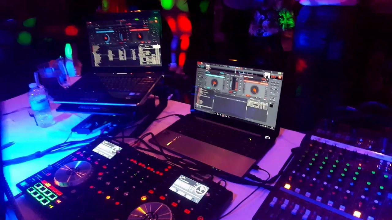 DJ Carlos (Votre DJ-Animateur de Mariages | Soirées |Anniversaires | Corporatif )  )