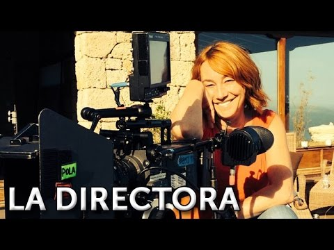 FELICES 140. La directora. Gracia Querejeta . Ya en cines.
