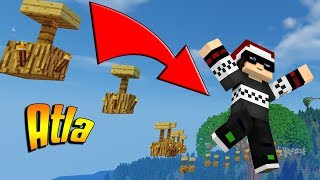 45 Metre Atlamak!!! | Minecraft: Egg Wars BKT