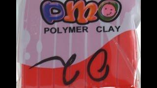 Обзор полимерной глины DMO