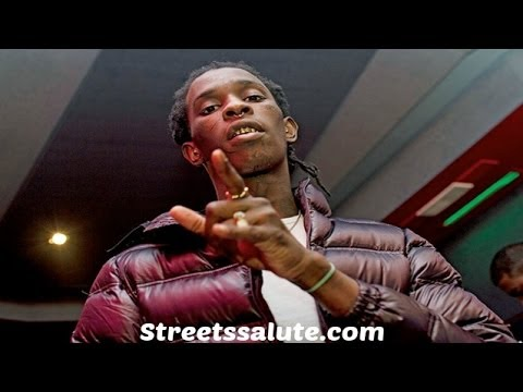 Young Thug - Danny Glover [Download]
