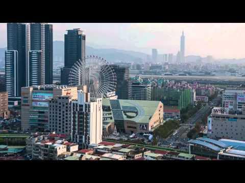 Taipei TimeLapse HD, 2014