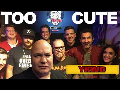 Too Cute   #YKWD #PODCAST