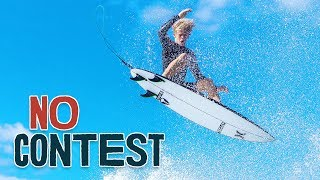 Contest Down Days are Free Surf Play Days in France   No Contest: Europe EP 2