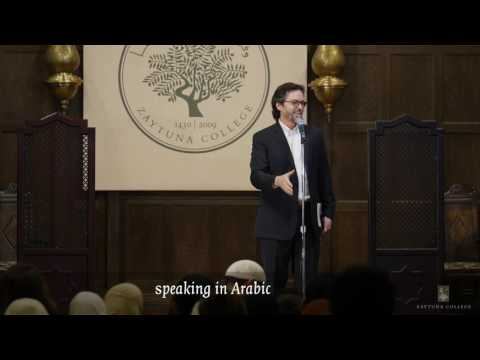 Zaytuna College's Bookstore Grand Opening Highlights