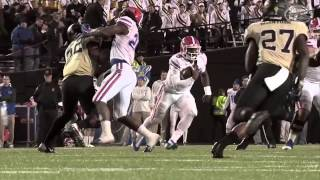 florida gators football white iverson away games hype video 2015