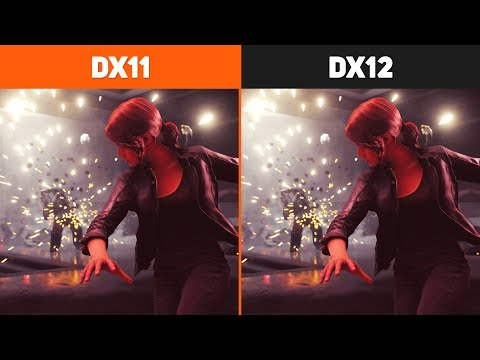 DirectX 11 Vs DirectX 12 Test In 8 Games   Performance Comparison