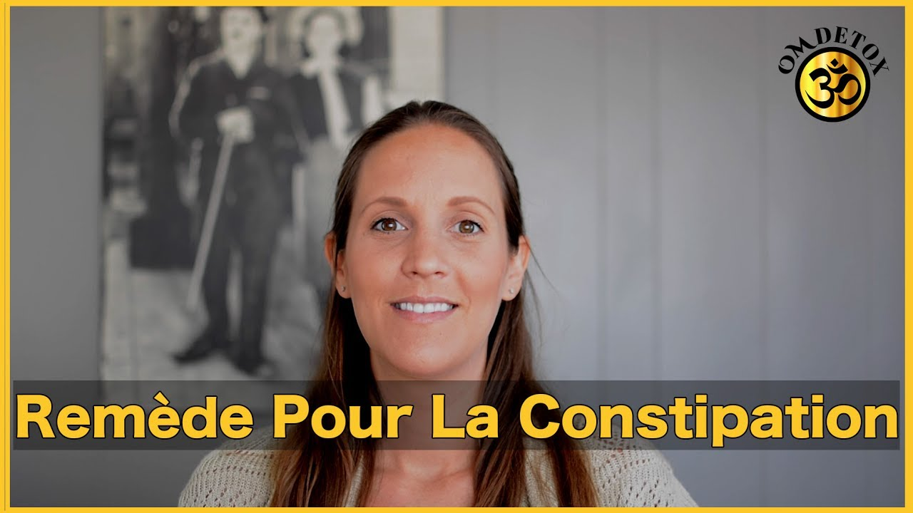 rem de contre la constipation youtube