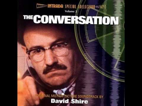 David Shire - Whatever Was Arranged