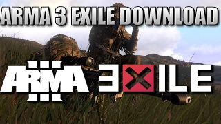 HOW TO INSTALL ARMA 3 EXILE | FAST & EASY