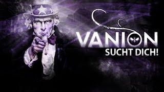 Vanion.eu sucht für WoW und Diablo 3!