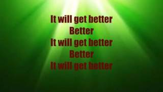 Better by Hezekiah Walker- Lyrics