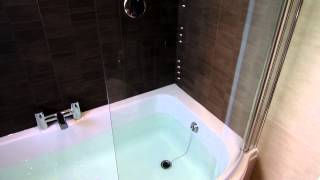 Gh Interiors , Shower Bath Refurb , Rathcoole