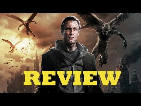 I, Frankenstein IS AWESOME Review (0613)