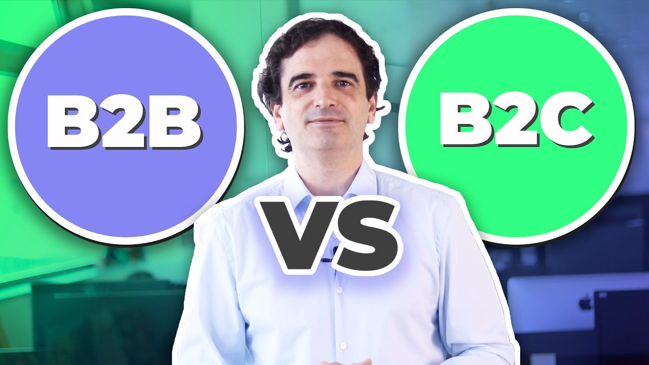 Marketing B2B vs B2C - Las Diferencias en las Estrategias