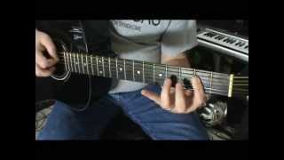 Cure For Common Chord Playing With Scott Grove Acoustic Guitar