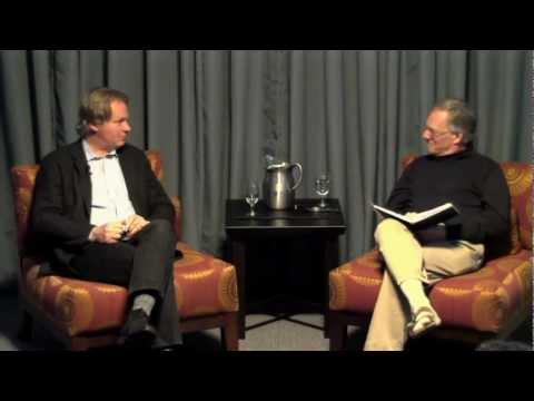 An Intimate Conversation With Wade Davis
