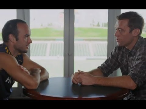 Landon Donovan: An Interview with Jimmy Conrad | MLS Insider ...