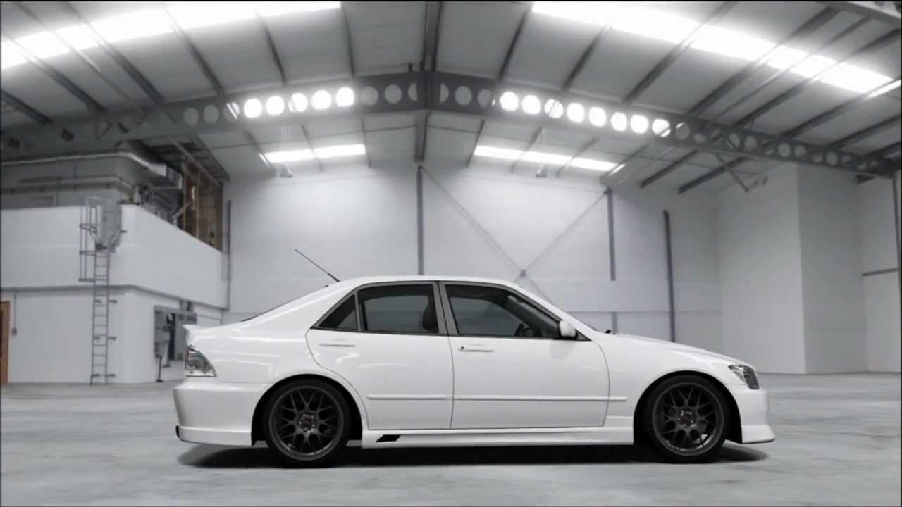 5403993380_ea64562b67_b Lexus Is300