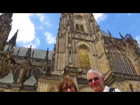 Three weeks fun travel in Germany August 2016..