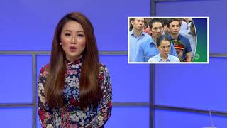 VIETV News Tin Viet Nam Sep 15 2017