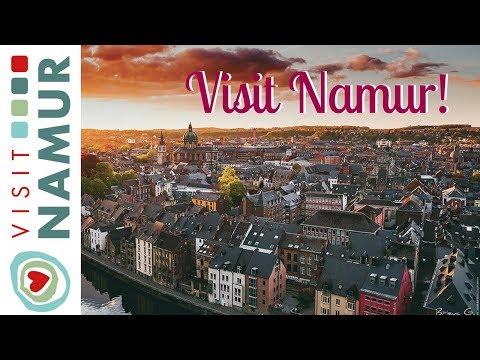 Visit Namur !