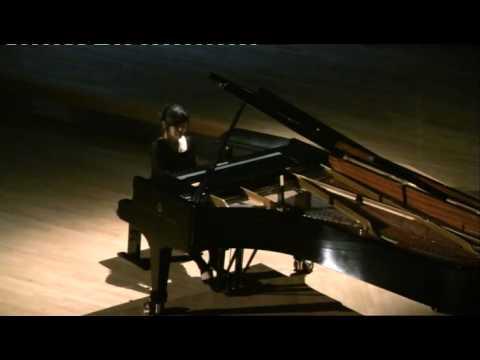 Sukyeon Kim plays Liszt Liebestraum No. 3