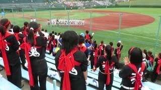 2015/7/8 高萩清松高校一回戦突破
