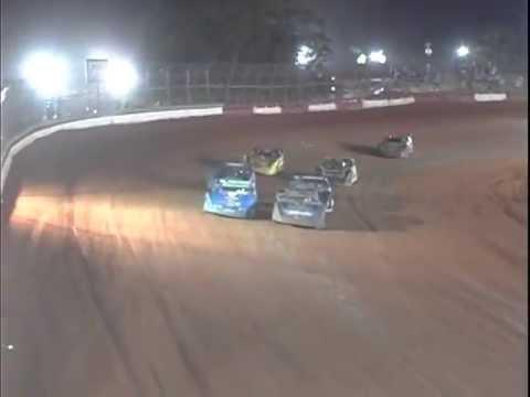 Schaeffer's So Natl's @ Screven Motor Speedway 7 21 12