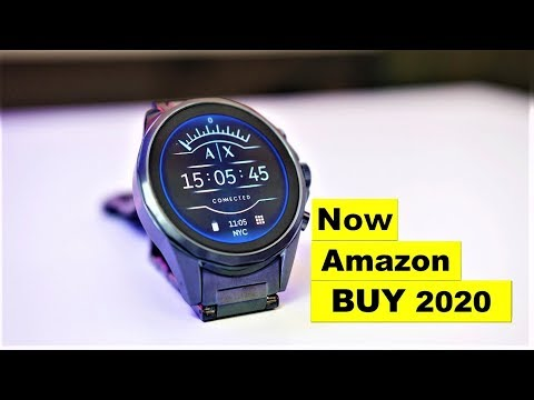 Top 5 Best Armani Watches To Buy In 2020 Amazon