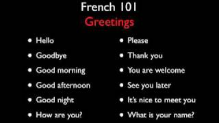 how is dating in french canada