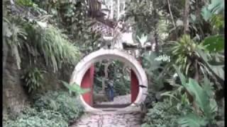 Jardín Escultórico de Edward James, Xilitla, S.L.P. México