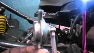 comment modifier moteur injection 2 t par carburateur