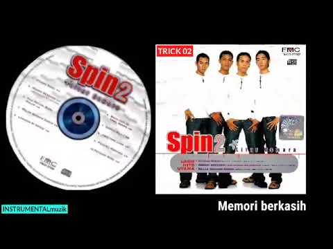Full album ke2 kumpulan SPIN (zam@khaty)
