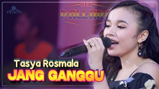 Jang Ganggu | New Pallapa Official Feat Tasya Rosmala | Official Musik Video