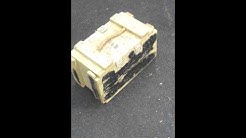 Canon Ammo Box for sale on Ebay
