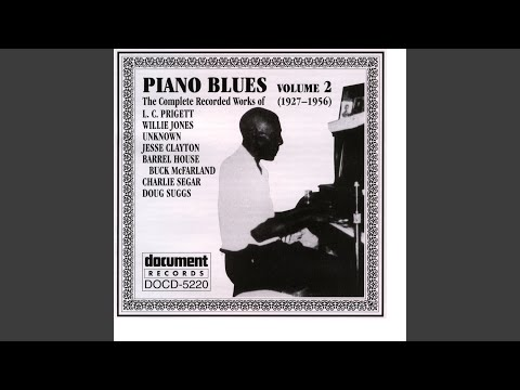 Blue Buddies Blues