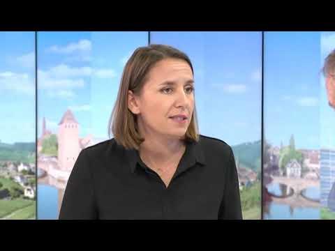 Caritas Alsace A Accueilli  40 500 Personnes En 2018