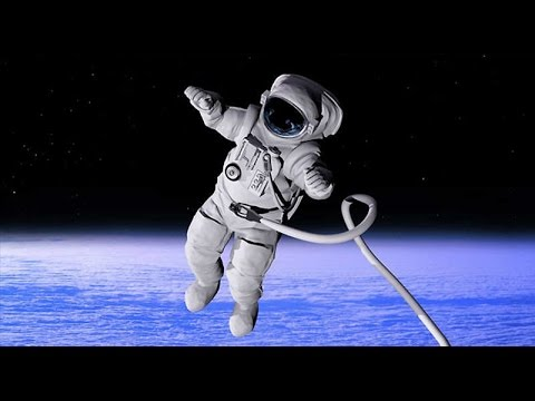 Nigeria Sending an Astronaut to Space by 2030