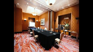 #NewNormal: Meetings & Events at JW Marriott Jakarta
