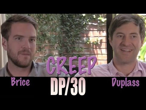 DP/30: Creep, Patrick Brice, Mark Duplass